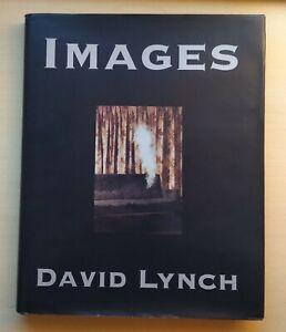DAVID LYNCH, Images (Inglese) Copertina rigida – 31 dicembre 1994