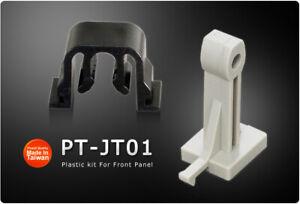 Lian Li PT-JT01 Front Panel Stand-Off Kit (4/Set) - Black