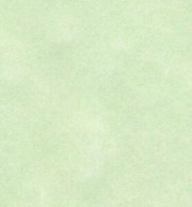 """8.5 x 11"""" Spring Green Stationery Parchment Recycled Card Stock - 50 Sheets"""