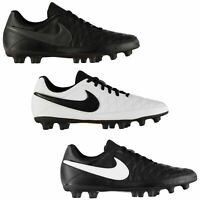 Nike Majestry FG Firm Ground Football Boots Mens Soccer Shoes Cleats