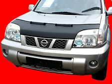 CAR HOOD BONNET BRA FOR Nissan X-Trail 2001-2007 NOSE FRONT END MASK TUNING