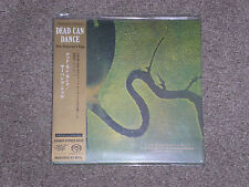 Dead Can Dance - The Serpent's Egg.  SACD.  MFSL Japanese Import  Factory Sealed