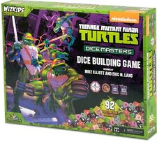 Dice Masters TMNT - Teenage Mutant Ninja Turtles Box Set