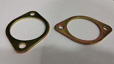 2 Rear Shock Mount Reinforcement Plates for BMW E30 E36 E46 Z3 E85 Z4 (pair)