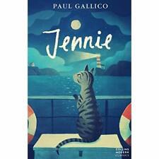 Essential Modern Classics - Jennie - Paperback NEW Gallico, Paul 2016-06-02