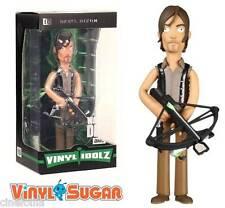 Vinyl Idolz The Walking Dead Daryl Dixon Figure Vinyl Sugar n° 10