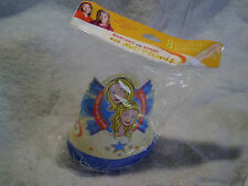 2003 MARY-KATE AND ASHLEY IN ACTION PARTY HATS Sealed,olsen,misty,amber,dualstar