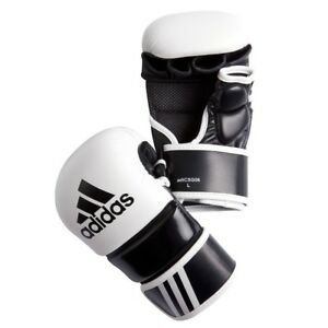 adidas MMA, Sparring Leather Gloves