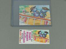 PUZZLE: Happy Hippo Bateau de rêve etc.l BPZ