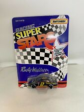 Matchbox Racing Super Stars 1992 # 11 Bill Elliott