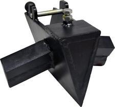 Güde Spaltkreuz für Holzspalter Brennholz Spaltmesser Kreuzspalter C-40 Stahl
