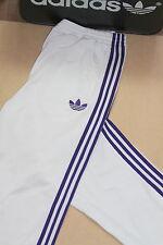Adidas Originals Rétro Vintage Adicolor Firebird Survêtement Pantalon, Taille: LARGE