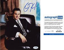 CHRISTOPHER KNIGHT signed Autographed 8X10 PHOTO - PETER The Brady Bunch ACOA
