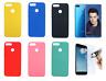 """Cover Custodia Rigida in Silicone Ultra Morbida Huawei Honor 9 Lite (4G) 5.65"""""""
