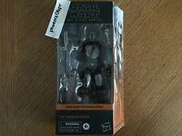 Star Wars Black Series The Mandalorian Beskar Armor 6 Inch Hasbro Action Figure