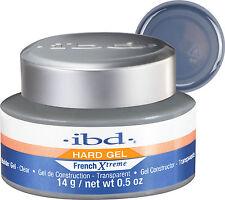 IBD French Xtreme Clear Gel - .5oz # 60695 (AUTHENTIC) *