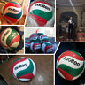 Volleyball Sport Molten #5 Ball V5M4500 V5M5000 Soft PU Ball In/Outdoor Use