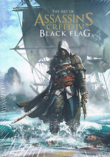 The Art of Assassins Creed IV Black Flag