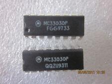 MC33030P - MC33030 DC Servo Motor Controller/Driver IC