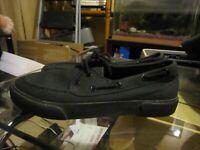 Polo Ralph Lauren Men's Lander Fashion Sneaker size 8.5 D