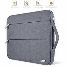 Voova 13 13.3 Inch Laptop Sleeve Case with Handle Compatible MacBook Air/MacBook