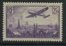 France 1936 Airmail 2f25 violet mint o.g.