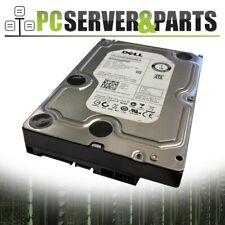 """Dell 1TB 7.2K 3.5"""" SATA HDD Hard Drive WD1003FBYX-18Y7B0 0V8FCR V8FCR"""