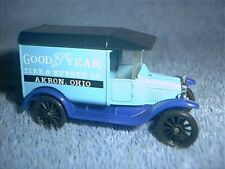 Matchbox '21 Model T Ford - Pick your vehicle - Loose