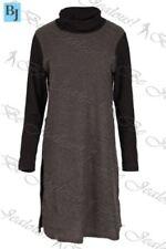 Damen-Pullover aus Mischgewebe für L