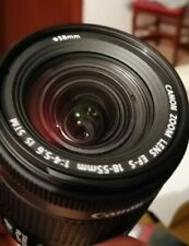 Canon 18-55 Is Stm F4-5.6