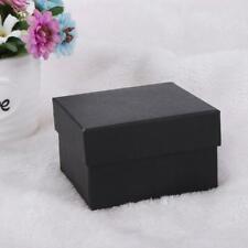 Storage Organizer Gift Case Winder Fashion Watch Box Jewelry Holder Display