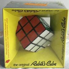 Vintage Rubix Cube ( Pre 1982)