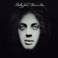 Billy Joel - Piano Man [New CD]
