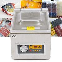 110V Automatic Vacuum Sealing Machine Sealer Food Sealing Packaging Machine NEW