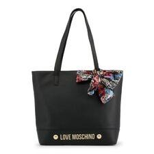 c3fed0644b1a Moschino Black Bags & Handbags for Women | eBay