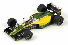 Spark S1674 - LOTUS 102D n°11 GP Mexique 1992 Mika Hakkinen 1/43