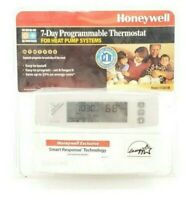 Honeywell 7-Day Programmable Thermostat for Heat Pump Systems