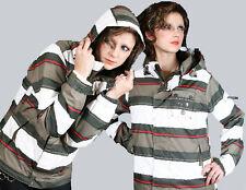 "Protest Jacke/Snowboardjacke ""Dice"", Farbe: grün/Soldier, Größen:S-L"