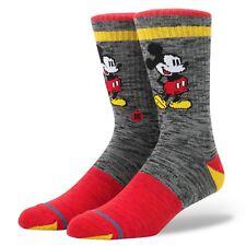 Mickey Mouse Vintage Socks - Medium - NWT