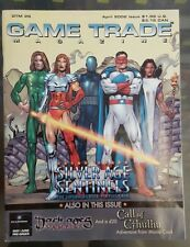 game trade magazine April 2002 issue number 26