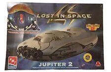 Lost in Space Jupiter 2 Model Kit #8459 1998 Amt Ertl Factory Complete