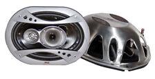 Pyle PLCH693  6'' x 9'' 360 Watt 3-Way Speaker System (Pair)