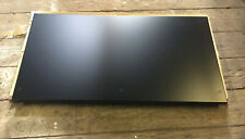 Spare Extra Metal Black Shelf  740mm wide depth 400mm 30mm thick powder coated