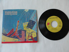 ROLLING STONES GOING TO A GO GO(LIVE)/BEAST OF BURDEN 1982 RS-41601 PIC SLEEVE