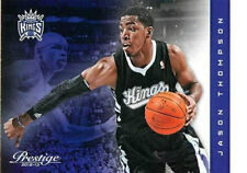 2012-13 Prestige #129 Jason Thompson Sacramento Kings NM Basketball Single