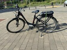 Electric Bike FLYER E-bike