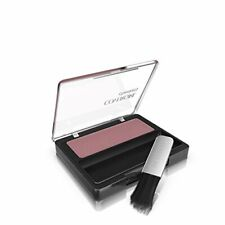 1pc Covergirl Cheekers Blendable Powder Blush Plum Plush, .12 oz