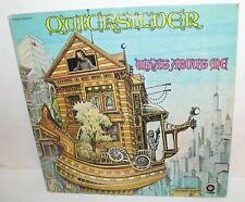 Quicksilver Messenger Service What About Me SMAS-630 Vinyl Record Album LP