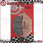 PLAQUETTES FREIN ARRIERE BREMBO FRITTE XS YAMAHA XP T-MAX-ABS 530 2015