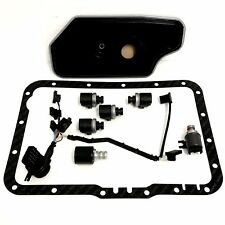 4R44E 5R55E TRANSMISSION Solenoid Set & Filter Kit 1997 UP 2 WD Wire Harness